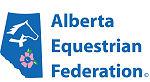 Alberta Equestrian Federation Logo